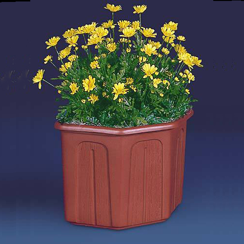 Step n Stow Side Planter