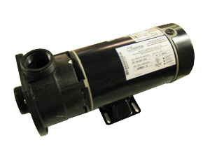 1.5HP/2-Speed Pump Motor, 230V