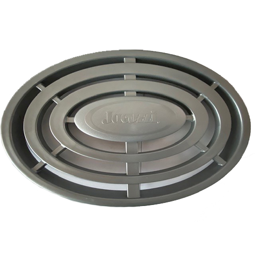 Jacuzzi Skimmer Shields Filter Grate Oval