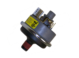 1.5 PSI Pressure Switch